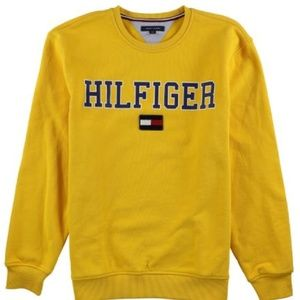 NWT Men's Tommy Hilfiger Sweatshirt